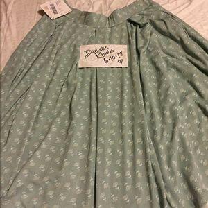 Large Madison Skirt- Lularoe